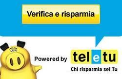 Tutto per te Offerte internet Teletu