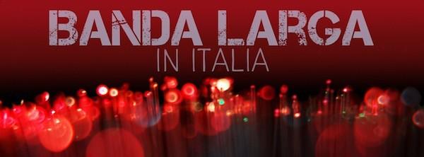 Le ragioni dei ritardi nello sviluppo della banda larga in Italia