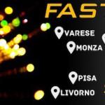 Fastweb espande la copertura della fibra ottica al nord