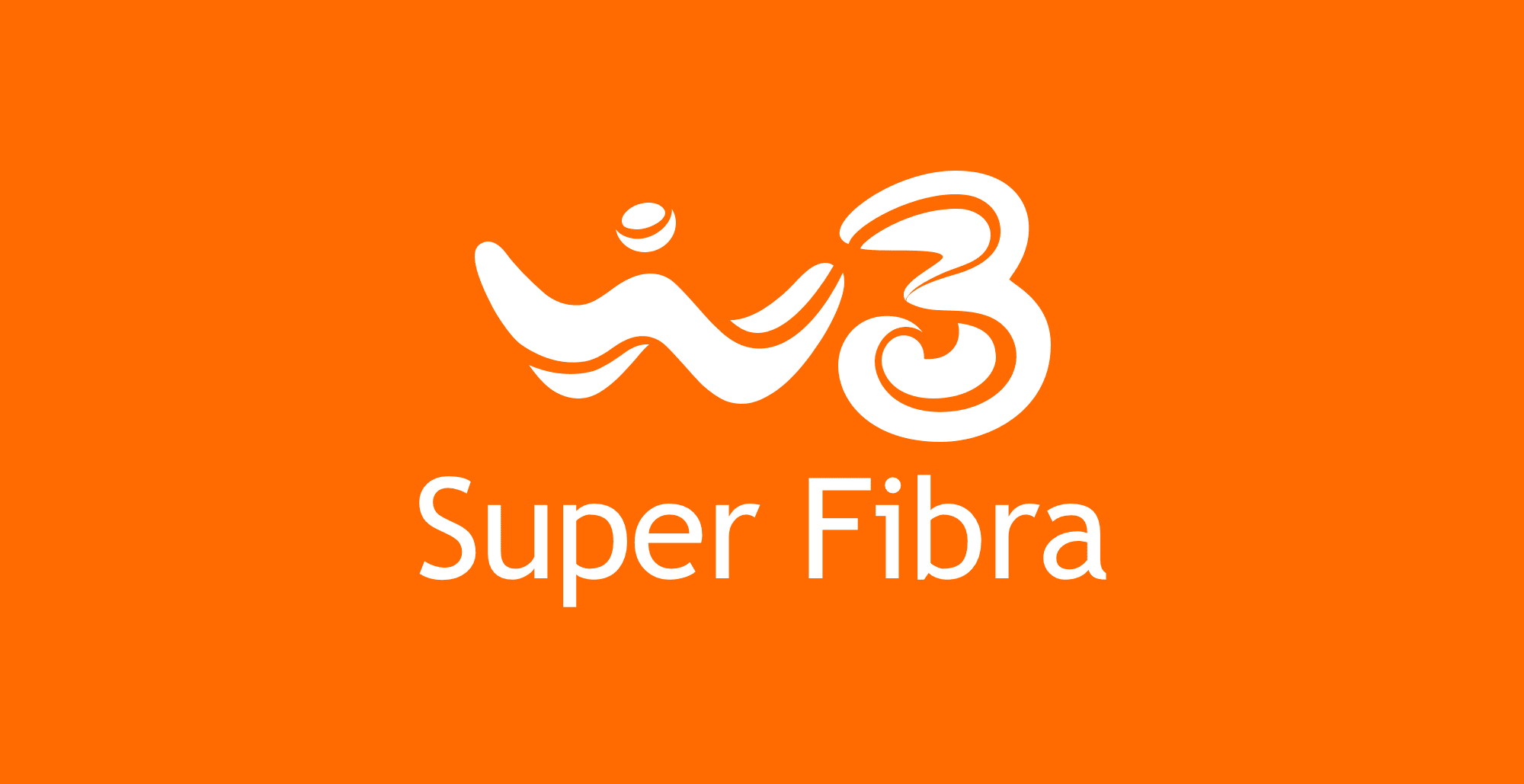 WindTre Super Fibra